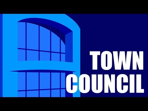 Town Council Council Meeting of June 27, 2017