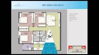 VIGLACEERA - Xuân Phương Viglacera mở bán chung cư giá 13,4 triệu/m2