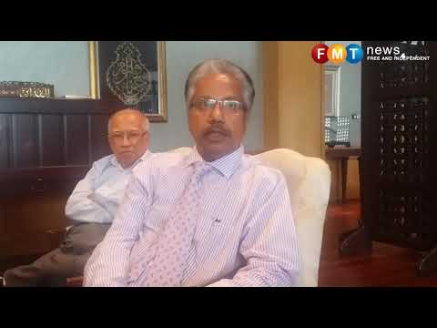 Hindraf can give PH the rural support it needs, says Waythamoorthy