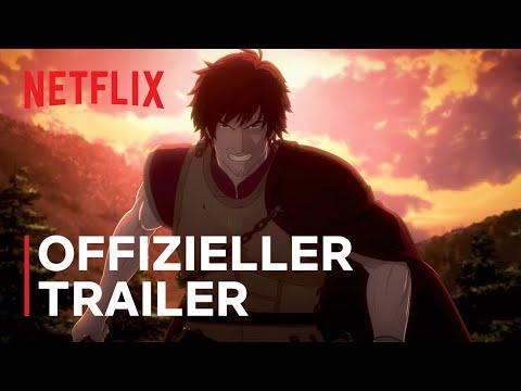 Dragon's Dogma | Offizieller Trailer | Netflix