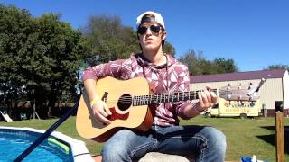 Two Night Town by Jason Aldean Cover - Dylan Schneider