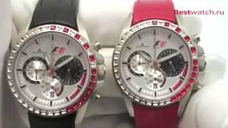 Обзор женских часов Jacques Lemans Formula/купить женские швейцарские часы