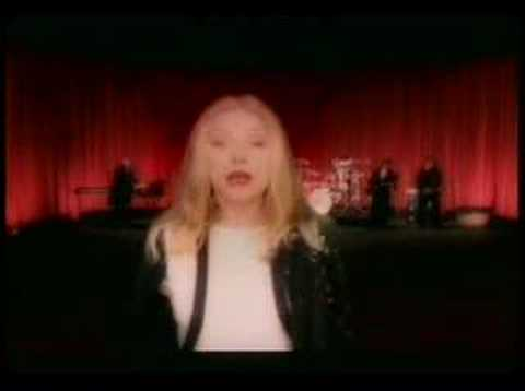 Blondie - Nothing Is Real But The Girl (1999)