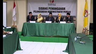 Bawaslu: Jokowi-Ma'ruf Tak Terbukti Pasang Videotron
