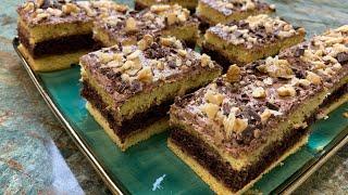 Торт Мадам Санже Cake Madame Sanje Տորթ Մադամ Սանժե