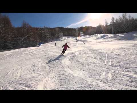 Bardonecchia Ski Resort, Italy - Unravel Travel TV