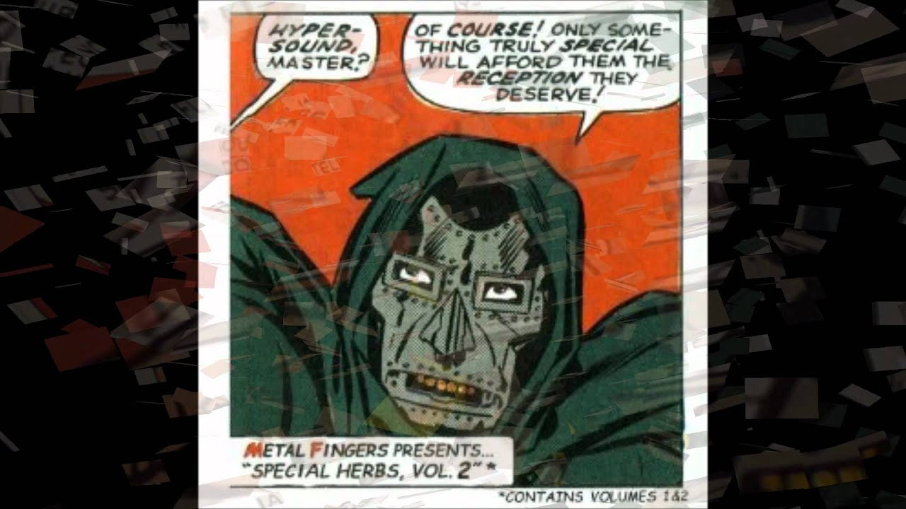 MF DOOM – Doomsday Lyrics | Genius Lyrics