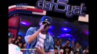 Video Norman Kamaru 'lupakan' dahsyat 2/5/2012 download MP3, 3GP, MP4, WEBM, AVI, FLV Agustus 2017