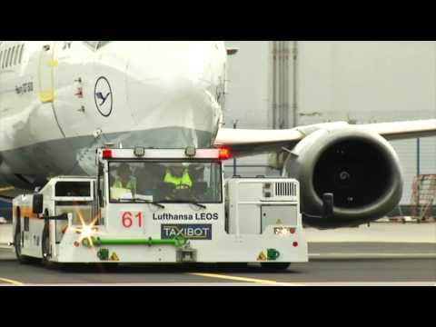 TaxiBot - IAI – Wind River Customer Success