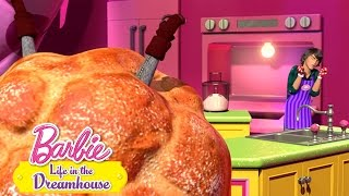 Zuckerbäckermeisterschaft | Life in the Dreamhouse | Barbie