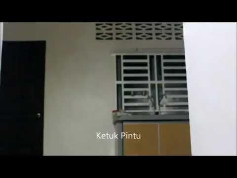 REAL !! SUARA HANTU MENANGIS by Iskandar Zaidi