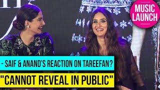 Kareena Kapoor & Sonam Kapoor Raunchy Reply On Saif & Anand's 'Tareefan' Reaction