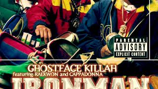 Ghostface Killah Ft. Raekwon - The Faster Blade
