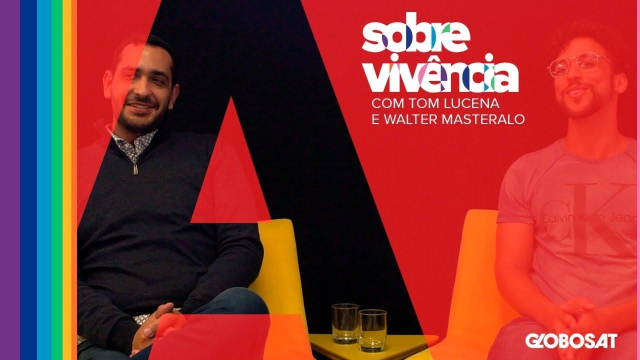 EP 07 | Sobre Vivência | Tom Lucena e Walter Mastelaro