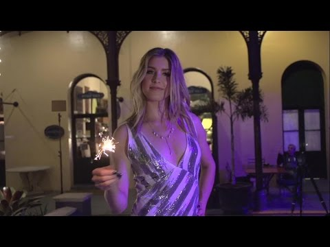 Eugenie Bouchard is ready for New Years Eve | Brisbane International 2017