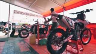 MXOB 2013: Ács (Digi Sport)