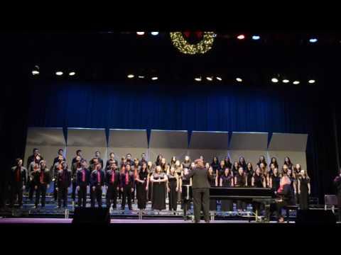 Heaven Everywhere - A Cappella Choir