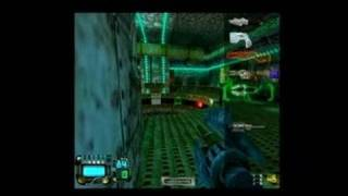 Gunman Chronicles PC Games Gameplay_2000_12_04_1