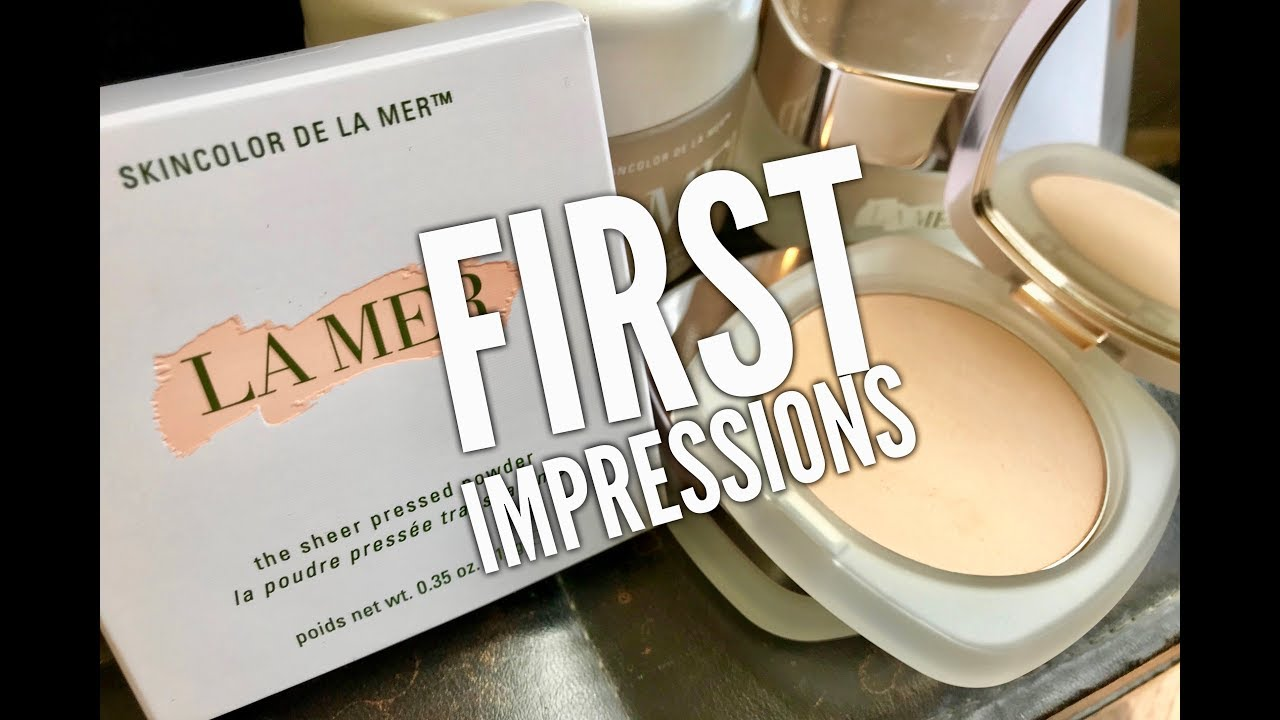 The Reparative SkinTint SPF 30 by La Mer #18