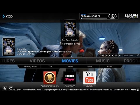 How to use Subtitles in Kodi