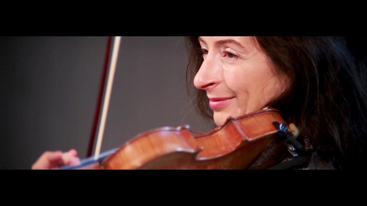 Benoît Menut: Syllogisme final - Les Îles | Maya Villanueva, Ensemble Syntonia