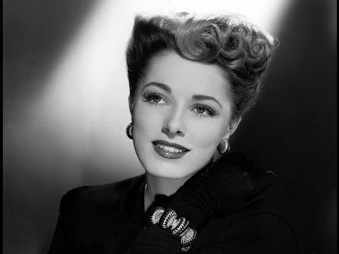 Eleanor Parker The White Cliffs of Dover