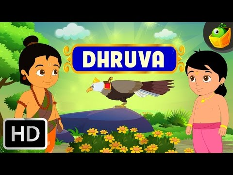 Dhruva | Great Indian Epic Stories For Kids | Watch More Fairy Tales And Moral Stories In MagicBox
