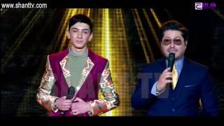 X-Factor4 Armenia-Gala Show 4-Yuri Adamyan-Yar mardun yara kuda 12.03.2017