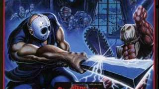 Splatterhouse - Adrenaline