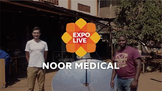 Expo Live I Noor Medical