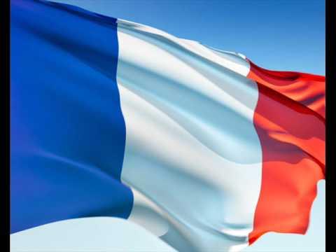 Claude Joseph Rouget de Lisle - La Marseillaise (French anthem)