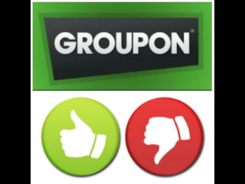 Groupon. Comprar ou não comprar