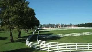 Tranquillity Farm - Ricci & Stephanie Desiderio - Chester, NJ