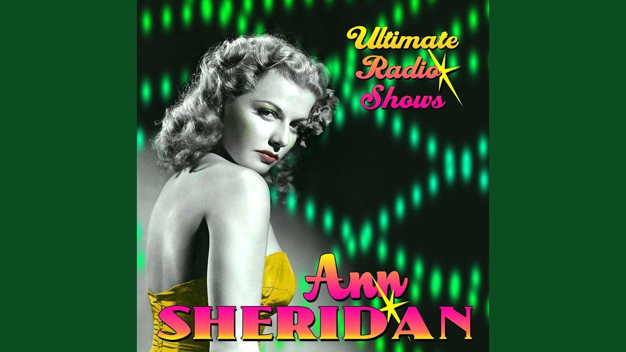 The Burns & Allen Show: Bill Goodwin Loves Ann Sheridan - September 28, 1943