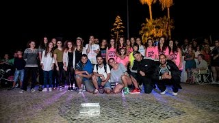 Dança @ Spot OMG Family 2015