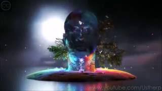 Logman n Pstump - Ne? - psychedelic animasyon (CC)