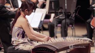 EAST MEETS WEST - KOTO CONCERTO: GENJI