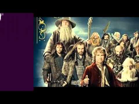 Hobbit 1 Beklenmedik Yolculuk Full izle TR mp4