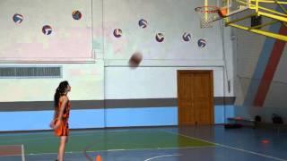 Программа по баскетболу (7-8 класс)