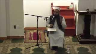 Mufti Farhan - Sahaba Series: Abdullah ibn Masud