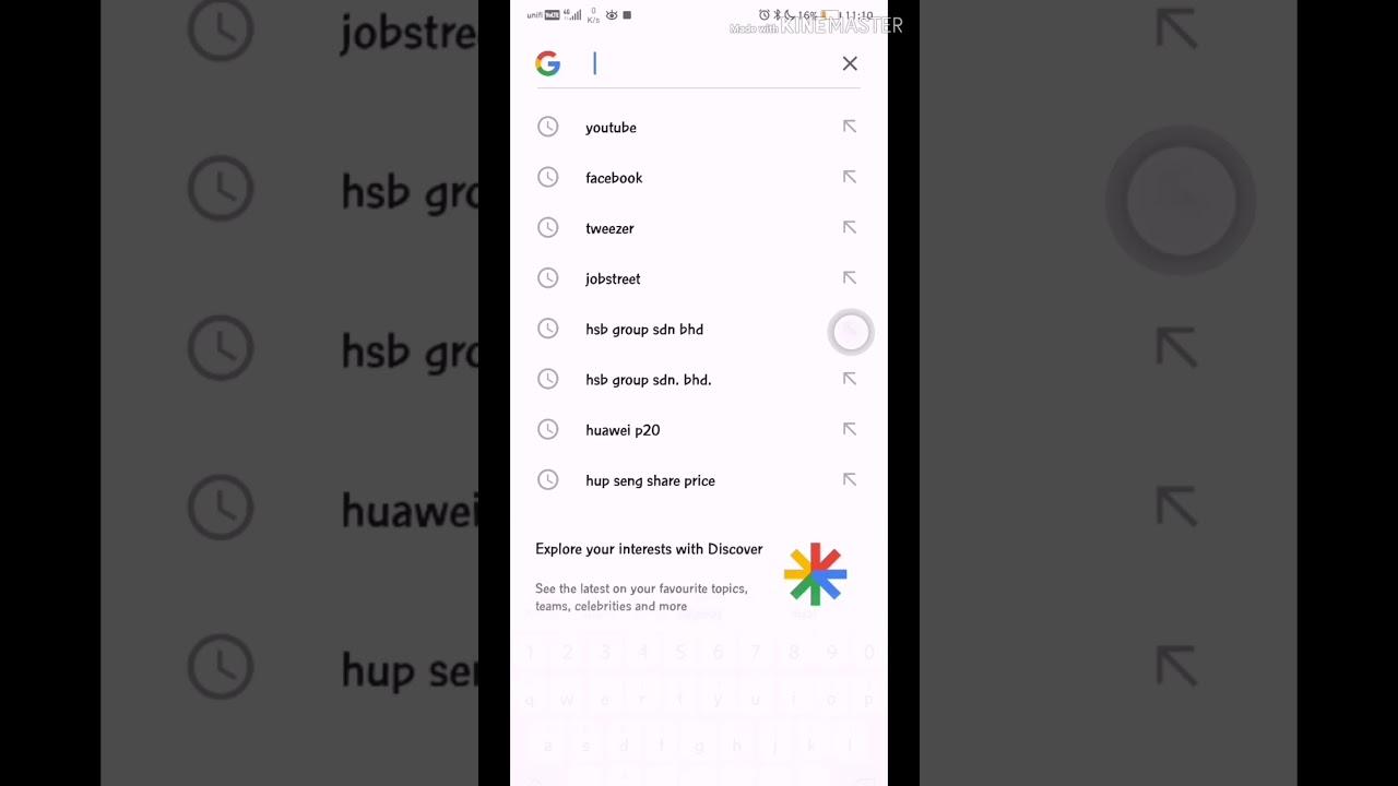 Cara Tukar Tulisan Rumi Ke Jawi Untuk Telefon Huawei Youtube