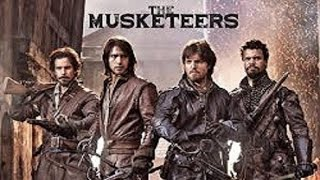 Download Video The Musketeers S1 E1 MP3 3GP MP4