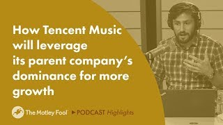 How Tencent Music Will Get a Bump From WeChat
