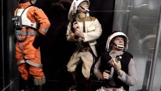 Star Wars 1/6 scale collection by Alfredo SG