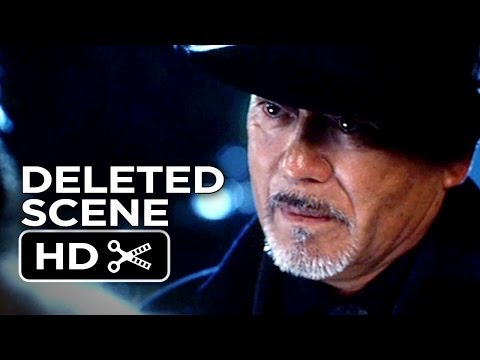 The Fast and the Furious: Tokyo Drift Deleted Scene  Acceptance 2006  Racing Movie HD