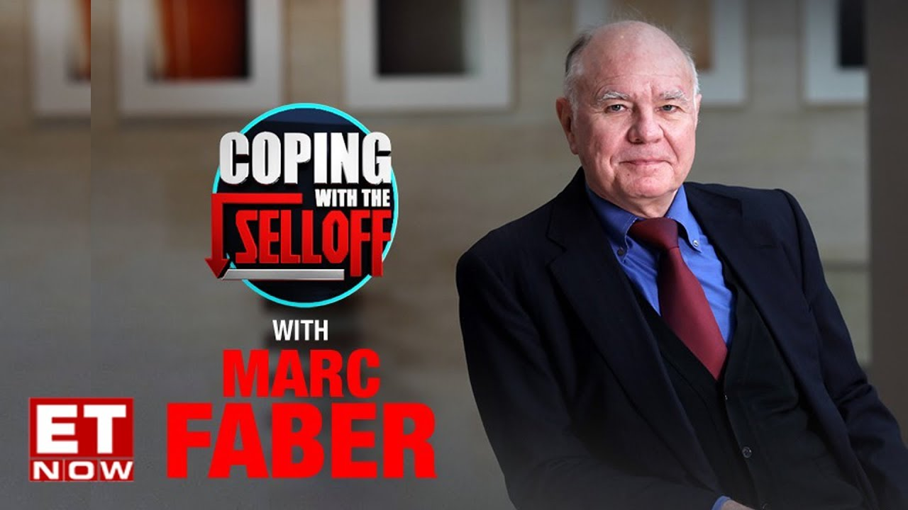 Outlook for emerging markets & more | Marc Faber to ET NOW | Exclusive