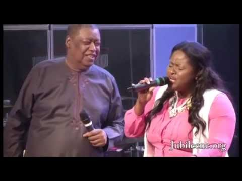 Hallowed Be Thy Name - Ron Kenoly and Wura Grant