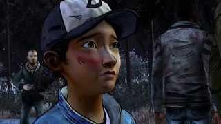 The Walking Dead 2 : S4 Episode 4 VF : Un choix lourd de conséquences... Fin !