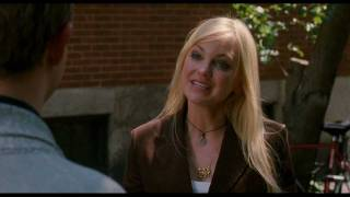 What's Your Number - Rusty British Accent Movie Clip Official 2011