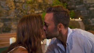 David Möller berättar vad han känner för Gabriella Bylund - Bachelor (TV4)